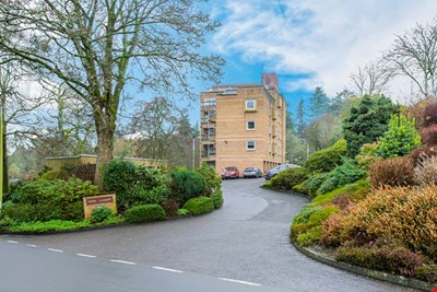 7 Park Manor, Crieff PH7 4LJ