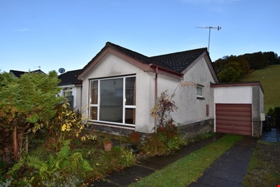 13 Boyd Avenue, Crieff PH7 3SH