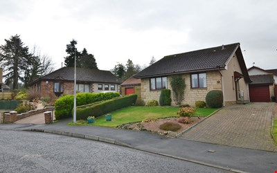 10 Glenorchil Crescent, Auchterarder PH3 1PY