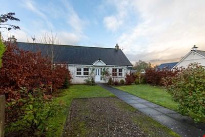 Duguid Cottage, 13 Creag Eilid, Aberfeldy PH15 2QR