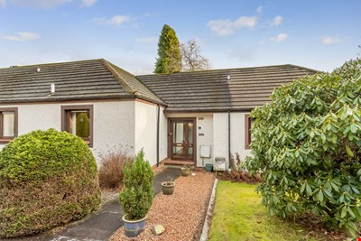 2 Petersgarth Lane, Blairgowrie PH10 6JQ