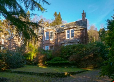 Aviemore, Gwydyr Road, Crieff PH7 4BS