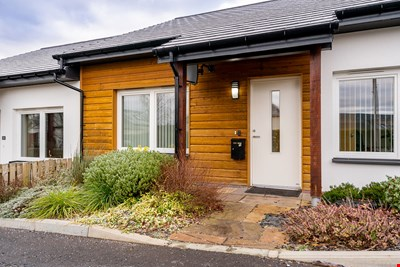 15 Nursing Home Brae, Pitlochry PH16 5HP