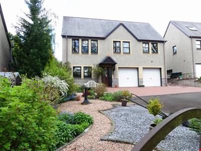2 The Orchard, Muirhall Road, Perth PH2 7BQ