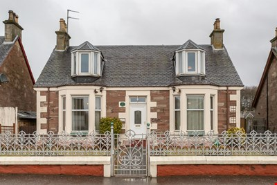 Ben Blair, 22 Balmoral Road, Rattray, Blairgowrie PH10 7AE