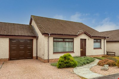22 Honeyberry Drive, Rattray, Blairgowrie PH10 7RB