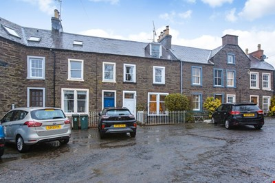 Ambleside, 3 Burrell Square, Crieff PH7 4DP