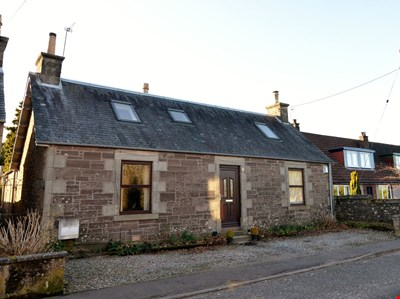 14 Hunter Street, Auchterarder PH3 1PA