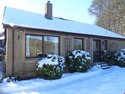 5 King Duncans Place, Birnam PH8 0QD