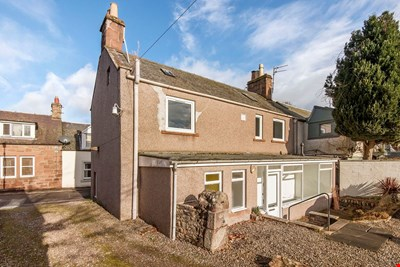 10 James Street, Alyth PH11 8AY
