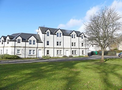 6 Dean Court, Tom-na-Moan Road, Pitlochry PH16 5NW