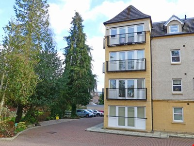 Flat B5, Oaklands, Perth PH2 0JA