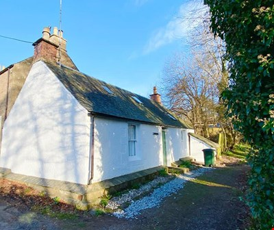 Burnbank, Newton of Pitcairns, Dunning PH2 0SL
