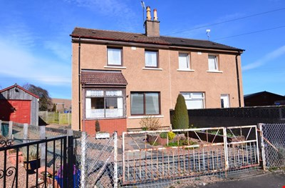 16 Gellyburn Road, Almondbank PH1 3LA