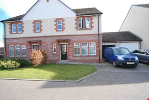 7 Larghan View, Coupar Angus PH13 9FH