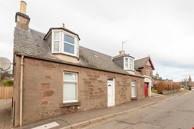 Cruachan, 63 West George Street, Blairgowrie PH10 6DZ