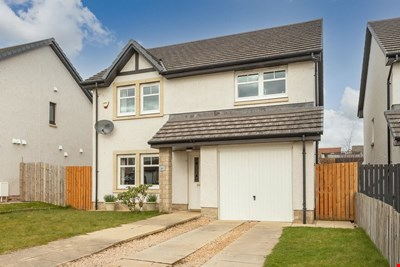 63 Blackthorn Place, Blairgowrie PH10 6FH