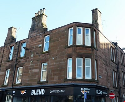 23 St. Peters Place, 272 High Street, Perth PH1 5QJ