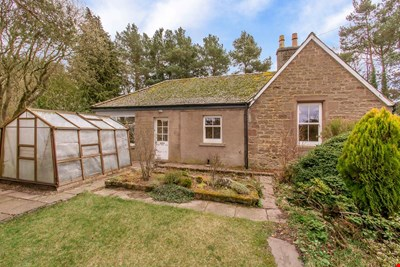 Crossing Cottage, Kirkinch PH12 8SL