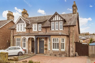 37 Craigie Road, Perth PH2 0BL