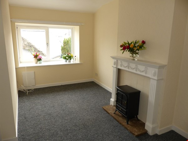 Flat 4 The Old Bakehouse The Square Methven