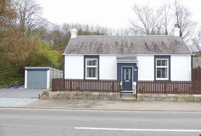 Robin Cottage, Main Street, Glenfarg PH2 9NY