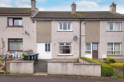 6 Sidlaw Terrace, Glencarse PH2 7NH