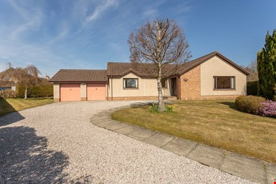 12 Drummond Road, Blairgowrie PH10 6PD