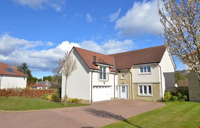 49 Abbey Park, Auchterarder PH3 1EN
