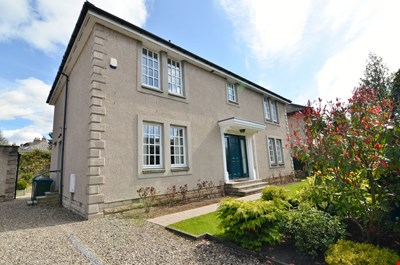 Achill House, Isla Road, Perth PH2 7HG
