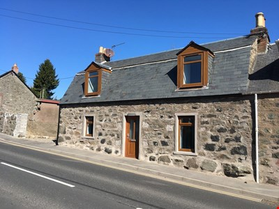 Brighouse, Alyth Road, Rattray, Blairgowrie PH10 7DY