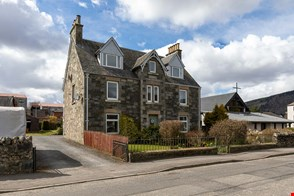 Tay View, Home Street, Aberfeldy PH15 2AJ