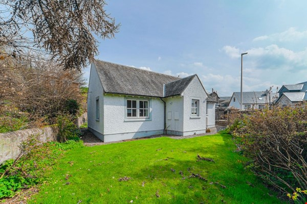 4 Mill Road Crieff