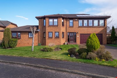 4 Melrose Crescent, Perth PH1 1SD