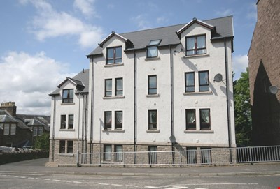 4 Johnstone Court, Church Street, Crieff PH7 3BA