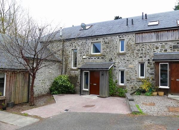 5 Glencarse Home Farm Cottages Glencarse