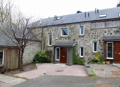 5 Glencarse Home Farm Cottages, Glencarse PH2 7LF