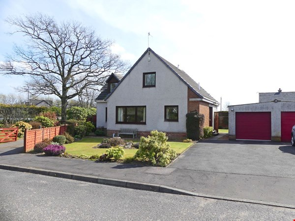 5 Nicoll Place Bankfoot