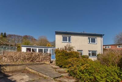 Birchwood, Emma Terrace, Blairgowrie PH10 6JA