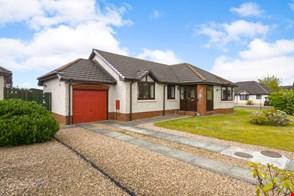 16 Tay Avenue, Comrie PH6 2PF