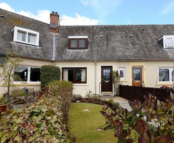 3 Drumgrain Terrace Methven