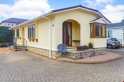 3 Park Village, Crieff PH7 4JN