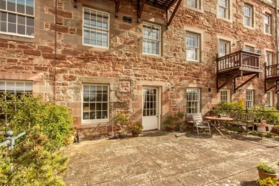 3 Mid Mill, Mill Square, Stanley PH1 4RA