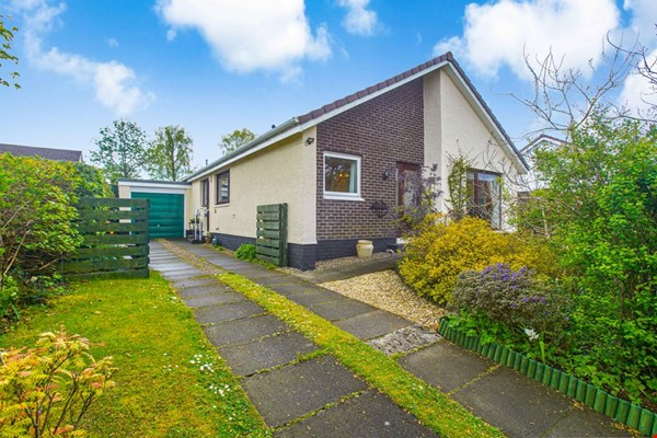 1 Ritchie Place Crieff