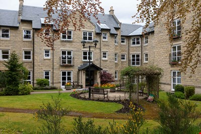 19 Fishersview Court, Station Road, Pitlochry PH16 5AN