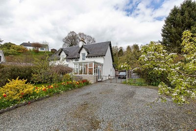 Viewlands East, Perth Road, Pitlochry PH16 5LY