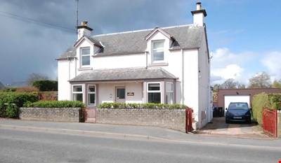 Croft Cottage, Main Street, Balbeggie PH2 6EZ