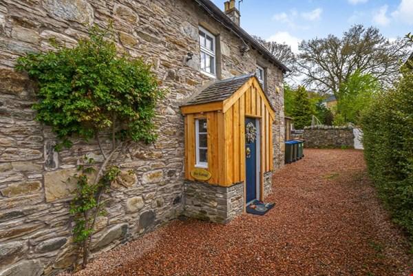 Ivy Cottage  Kenmore Street  Aberfeldy