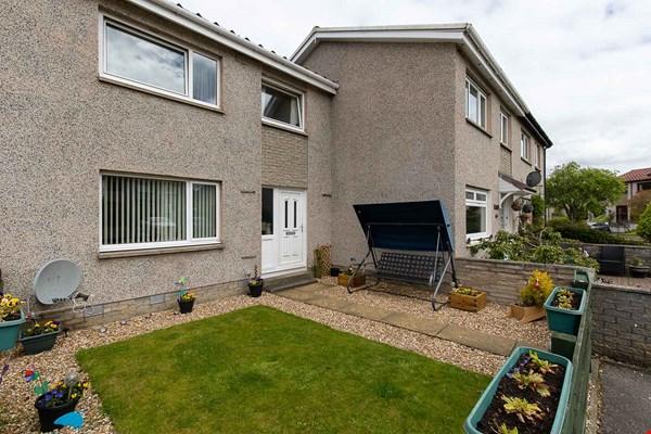 10 Ballinlochan Terrace Pitlochry