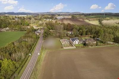 Development Plot, Lochty, Almondbank PH1 3NG